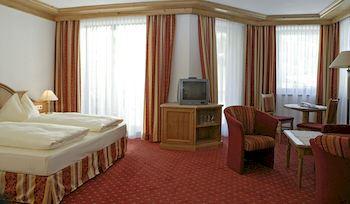 Hotel Elisabeth - Kirchberg