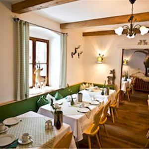 Hotel Gamshof - Kitzbühel