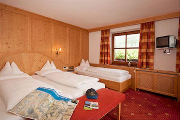 Hotel Kirchenwirt - Kirchberg