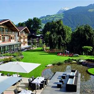 Hotel Kitzhof - Mountain Design Resort - Kitzbühel