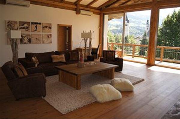 Hotel Kitzhof - Mountain Design Resort - Kitzbühel