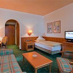 Hotel Post - St. Anton