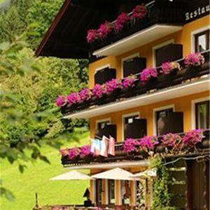 Hotel Stubnerhof - Bad Gastein