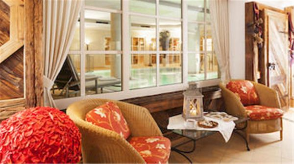 Hotel Tirolerhof - Zell am See