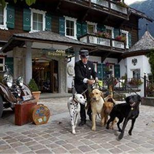 Hoteldorf Grüner Baum - Bad Gastein