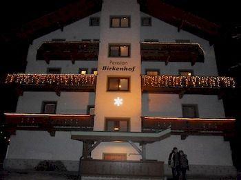 Pension Birkenhof - Mayrhofen