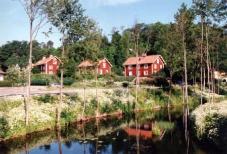 Överum, STF Hostel