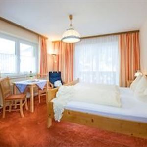 Pension St. Leonhard - Bad Gastein