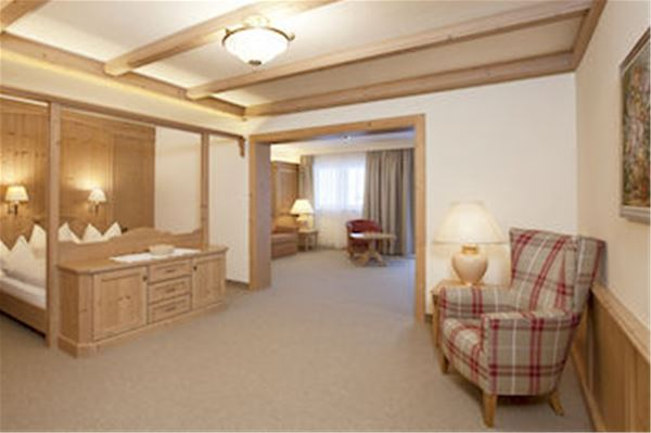 Traumhotel Alpina - Gerlos