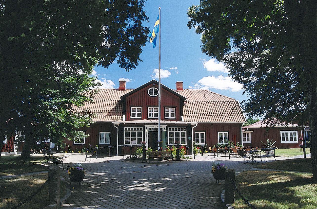 Stufvenäs Gästgifveri & SPA