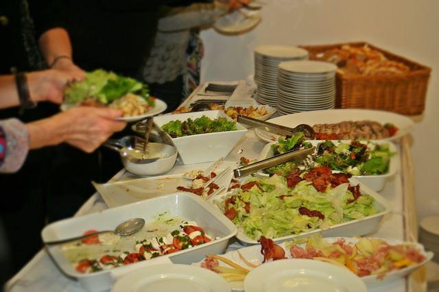 Restaurang Rehngården