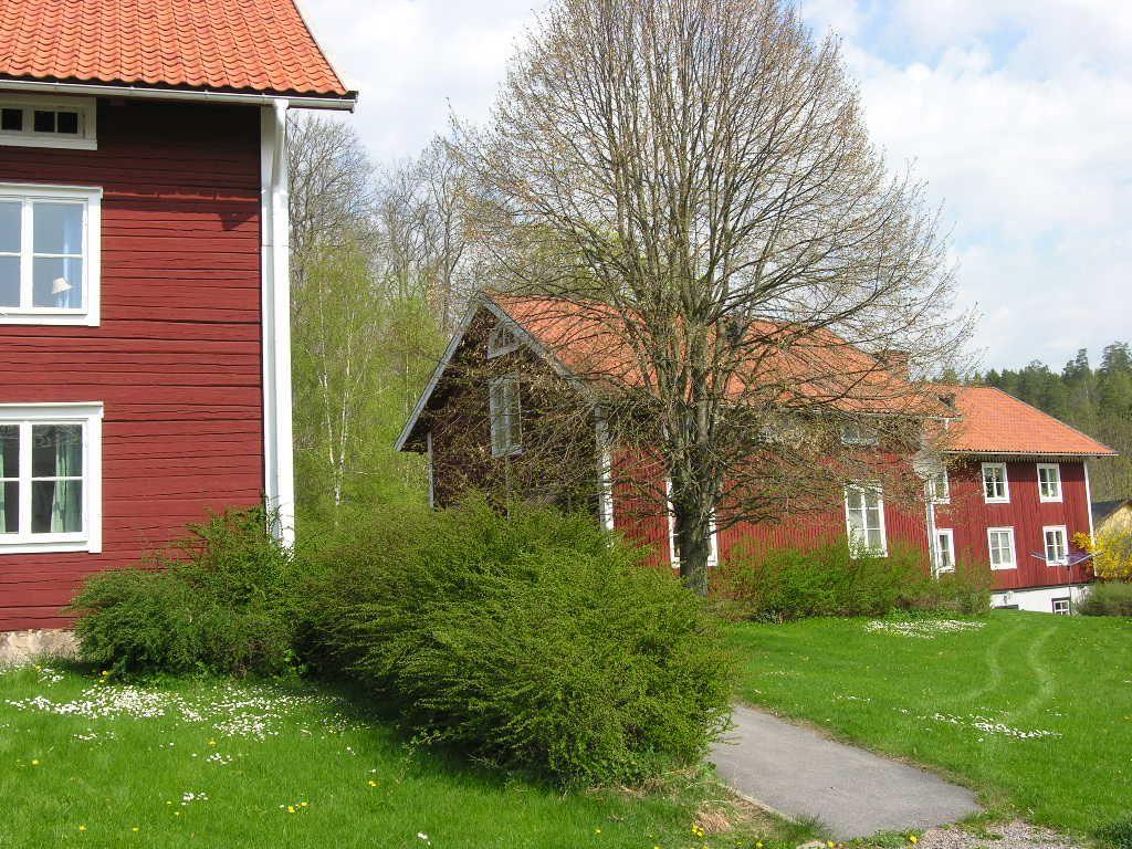 Överum, STF Gästehaus