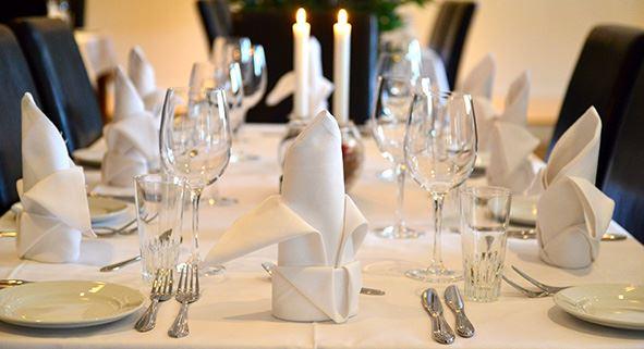 Restaurant Vestfjord