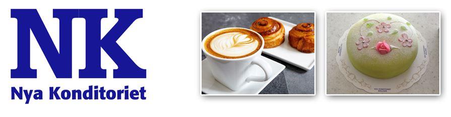 Café Nya Konditoriet
