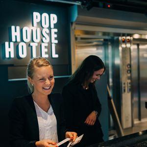 Pop House Hotel