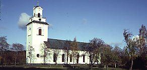 Forsa church