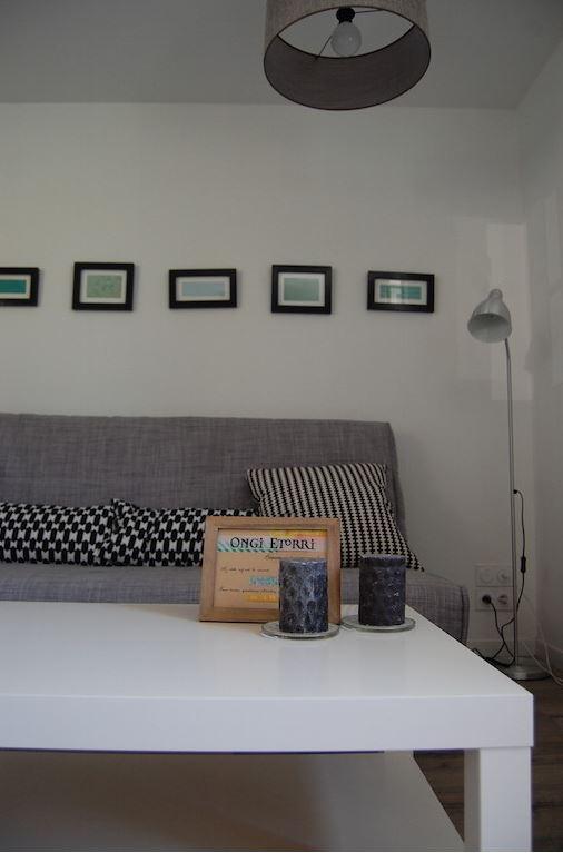 Maison Garroenea - Appartement T2 ** - Errekakoa