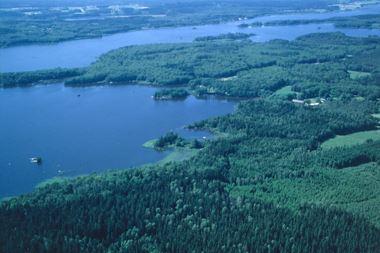 Leif Gustavsson L.G. foto, Naturreservat Agnäs