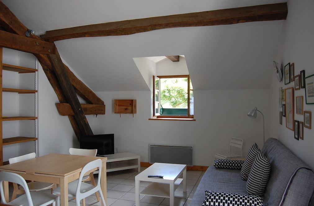 Maison Garroenea - Appartements T3 *** - Oratzekoa