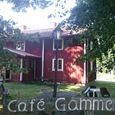 Café Gammelstua