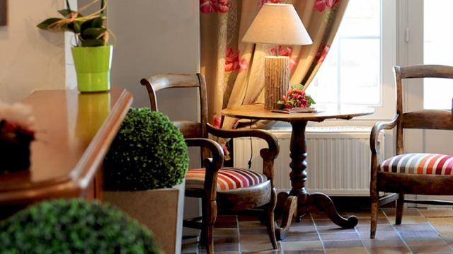 HPH30 - Hôtel de charme à Arreau
