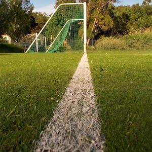 Fotboll: Öster - Lund