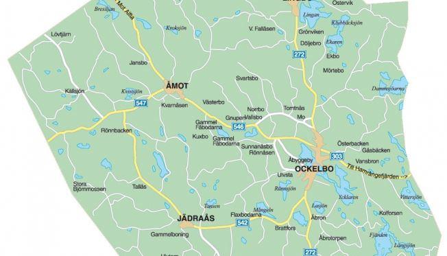 Föreningar i Ockelbo kommun