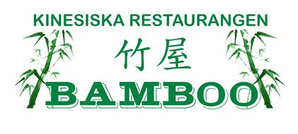 Kinesiska Restaurangen Bamboo