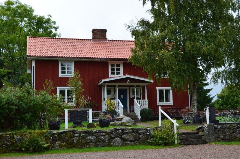 Stockhultgårdens Bed & Breakfast