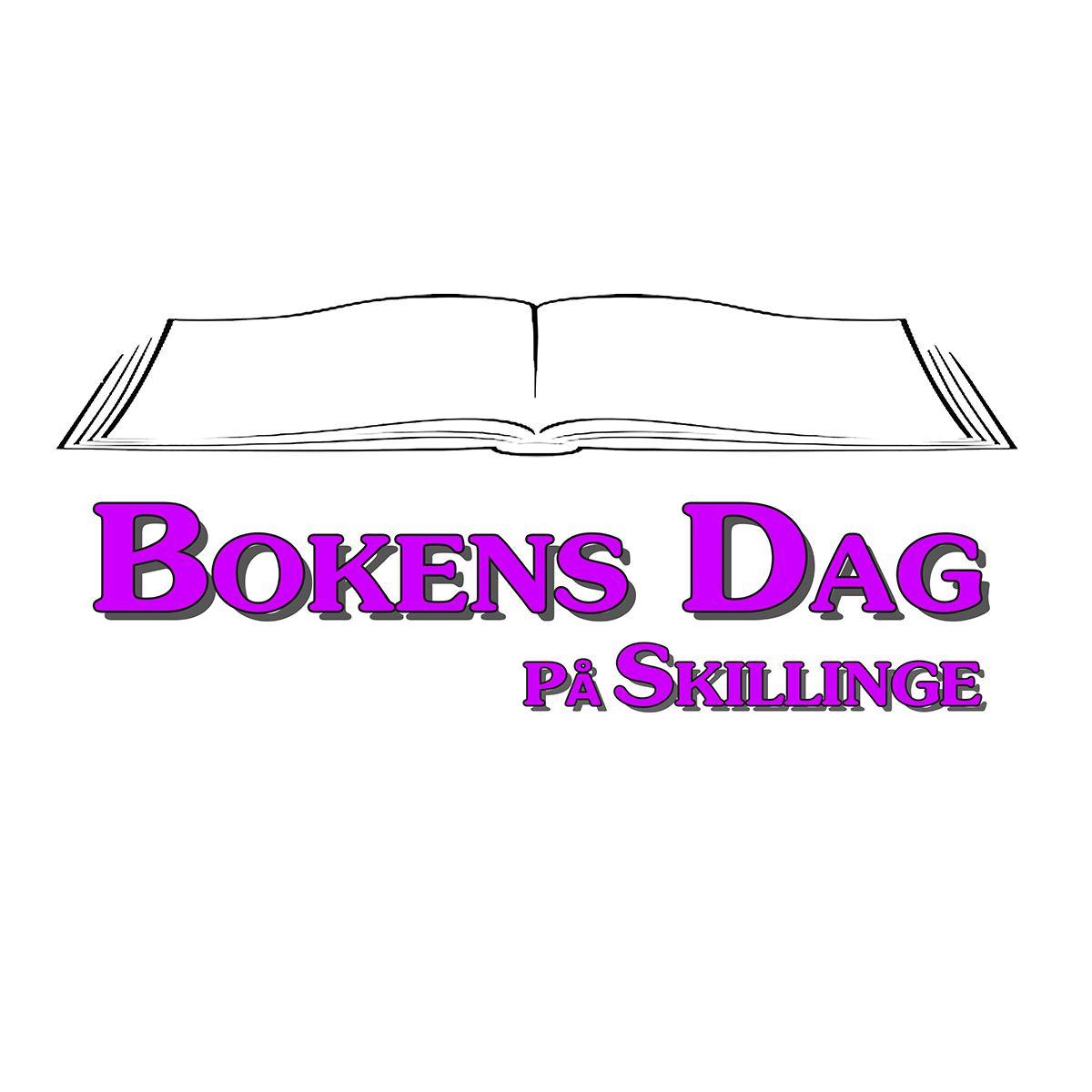 Bokens Dag på Skillinge