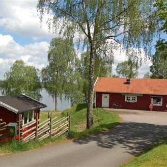 Sjötorpet Camping Restaurang & Café