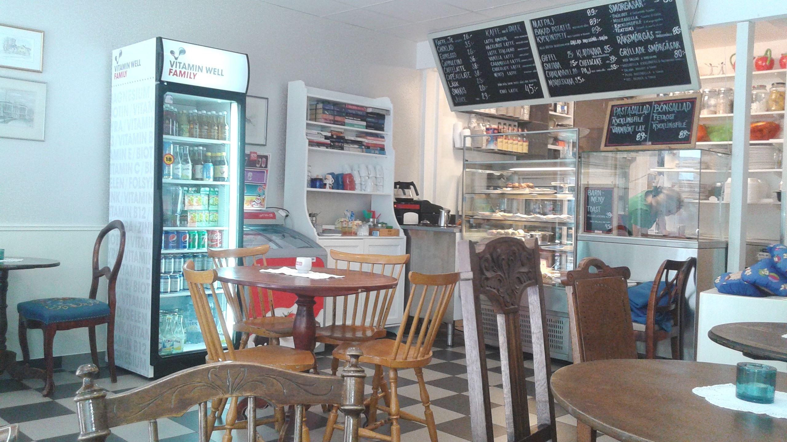 Café Gården