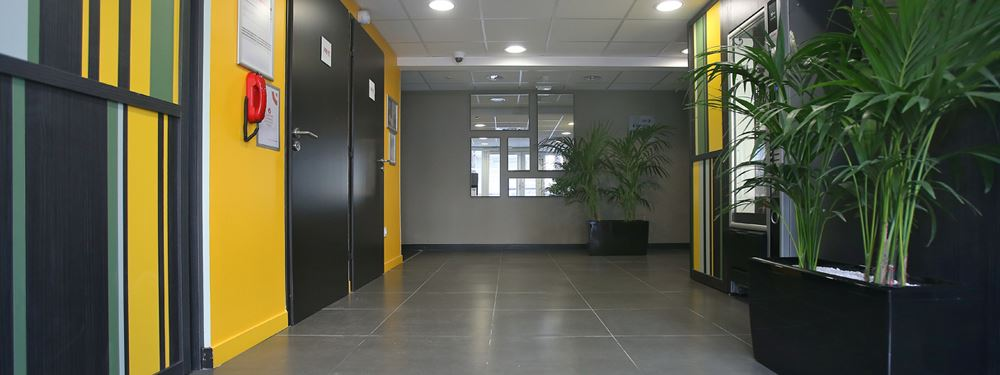 APPARTCITY CONFORT Montpellier Ovalie II