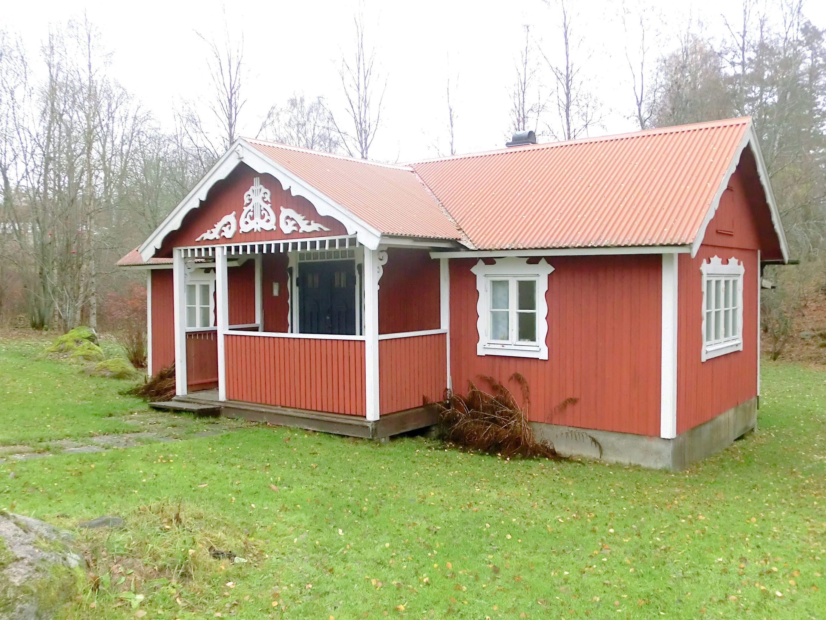 FS85004 Slageryd, Ramkvilla