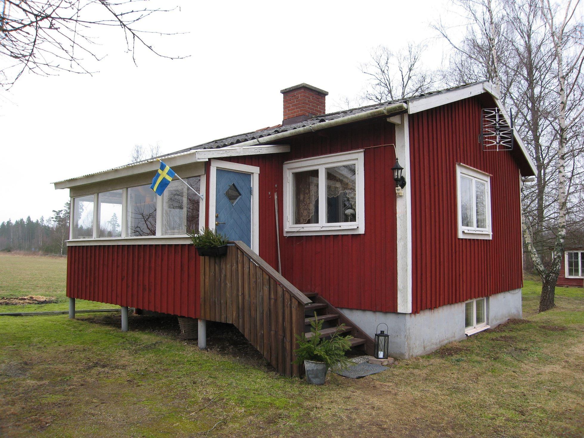 GS80013 Stojby, Växjö