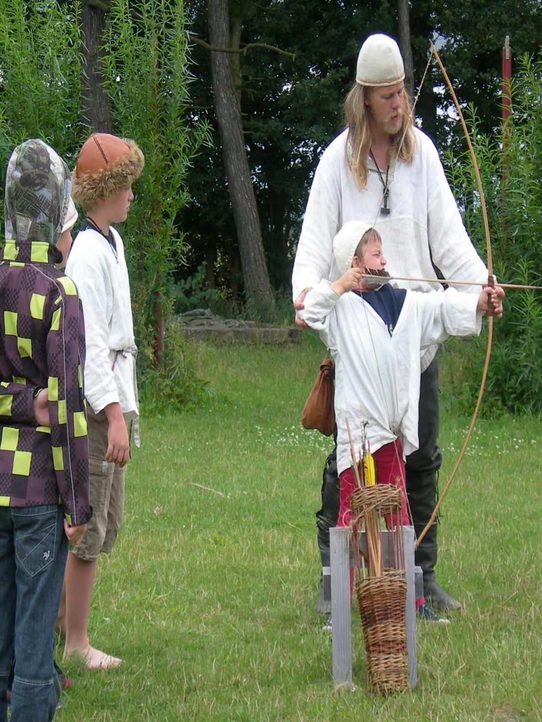 Vikingasommar