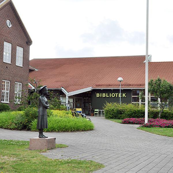 Kulturhuset Blohmé, Älmhult