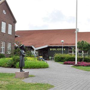 Kulturhuset Blohmé