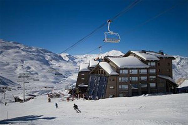 Altapura - Val Thorens