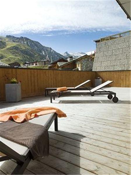 CGH Résidences & Spas Le Telemark - Tignes