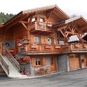 Châtel Tour - Chatel