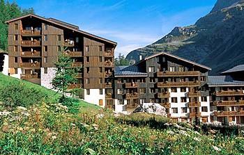 Club Belambra Les Jardins de la Balme - Val-d'Isére