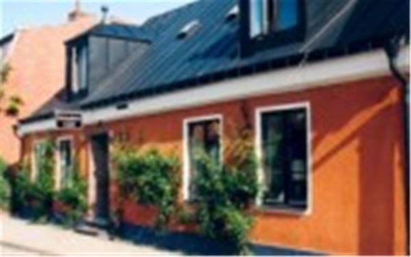 Old Garden Hotell