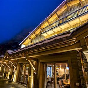 Hôtel & Chalets Le Samovar - Val-d'Isére