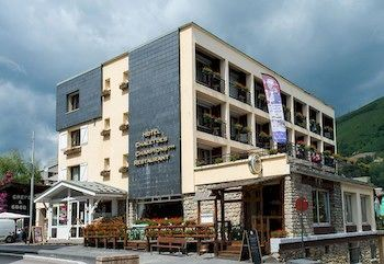 Hotel Chalet Des Champions - Les 2 Alpes