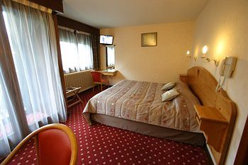 Hotel Chris-tal - Les Houches