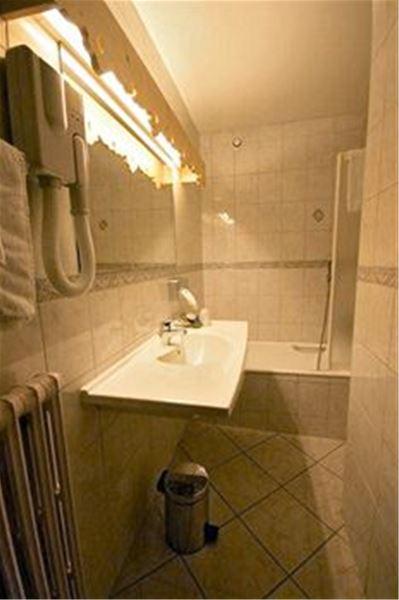 Hotel Chris-tal - Les Houches