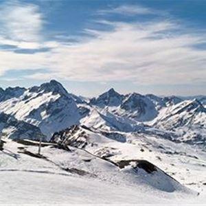 Hôtel Club mmv Le Panorama - Les 2 Alpes