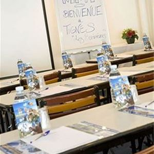 Hôtel Club mmv Les Brévières - Tignes