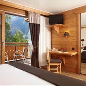 Hotel de l'Arve - Chamonix